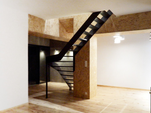 Plo - Plò architectes marseille et urbanistes associés - Rénovation Marseille
