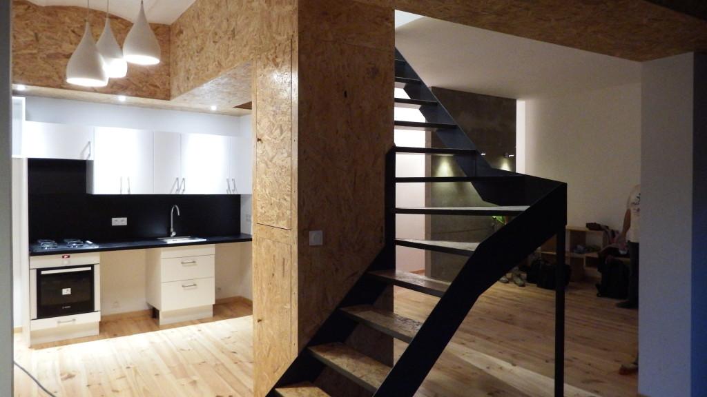 Plo - Plò architectes marseille et urbanistes associés - restauration