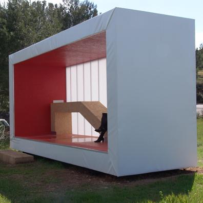 Plo - Plò architectes marseille et urbanistes associés - Smoking