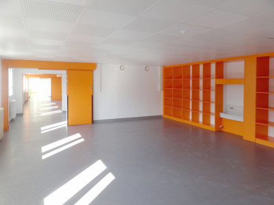 Plo - Plò architectes marseille et urbanistes associés - Roquefort