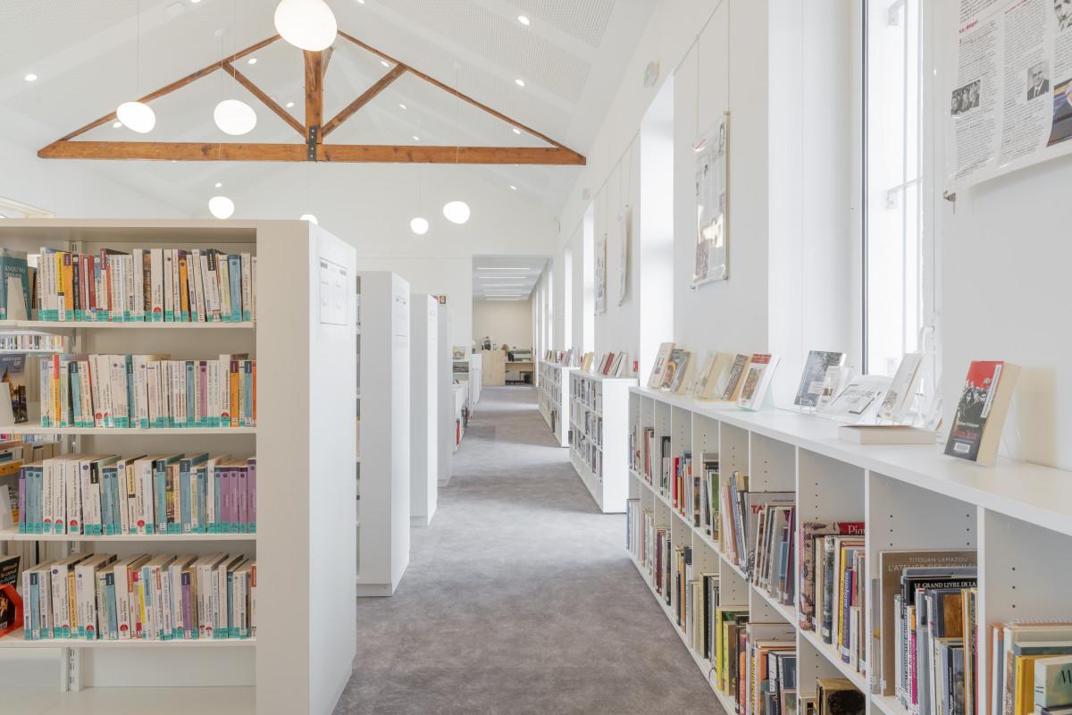 Plo Architecture Le Pradet France février 2020