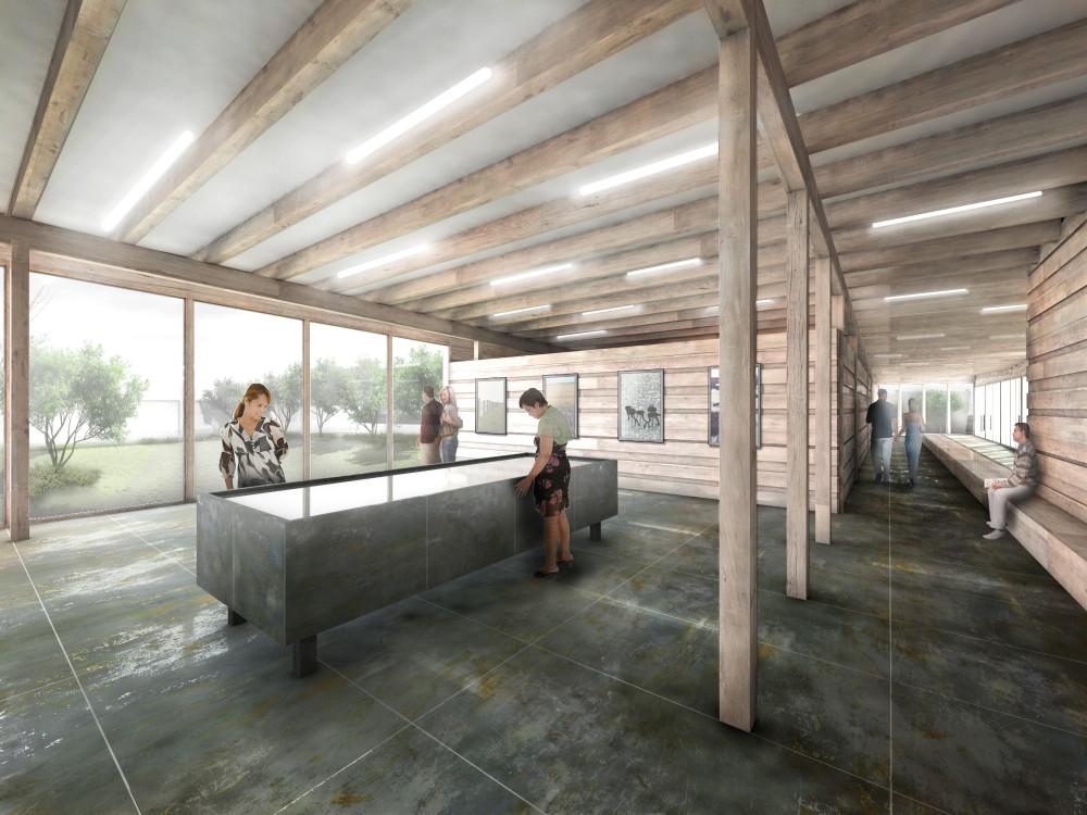 Plo - Plò architectes marseille et urbanistes associés - Camargue