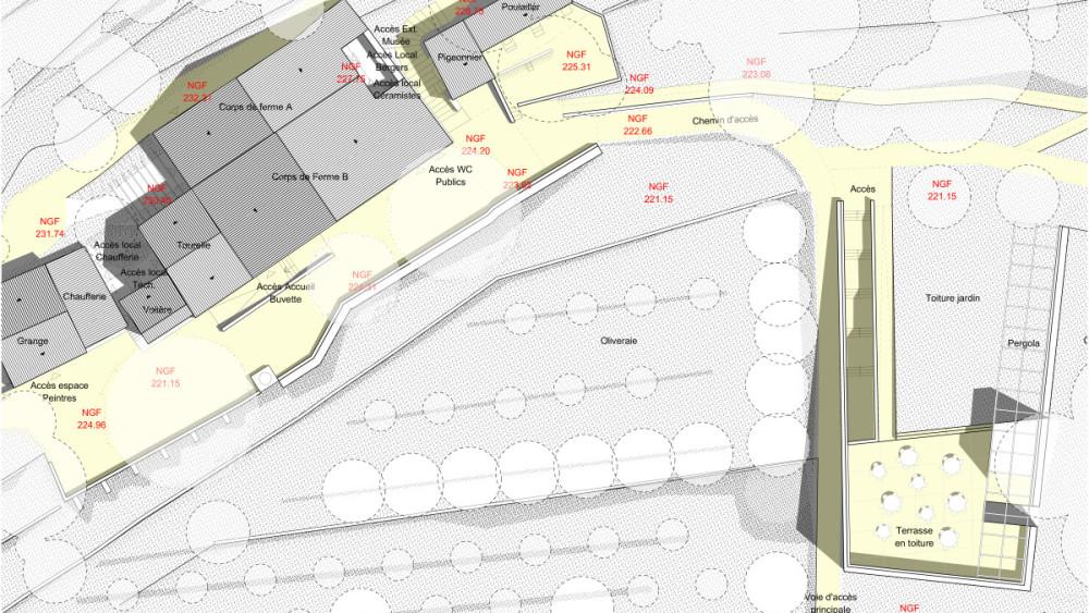 Plo - Plò architectes marseille et urbanistes associés - Aubagne