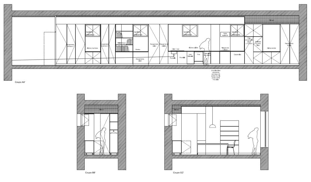 Plo - Plò architectes marseille et urbanistes associés - Nice