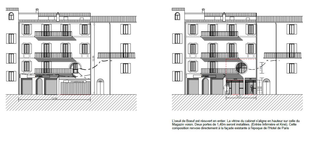Plo - Plò architectes marseille et urbanistes associés - Sospel Architecte