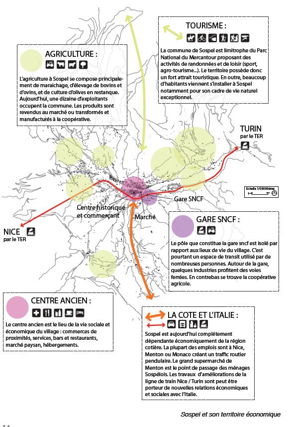Plo - Plò architectes marseille et urbanistes associés - workshop sospel