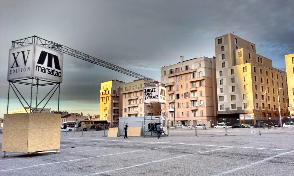 Plo - Plò architectes marseille et urbanistes associés - Marsatac